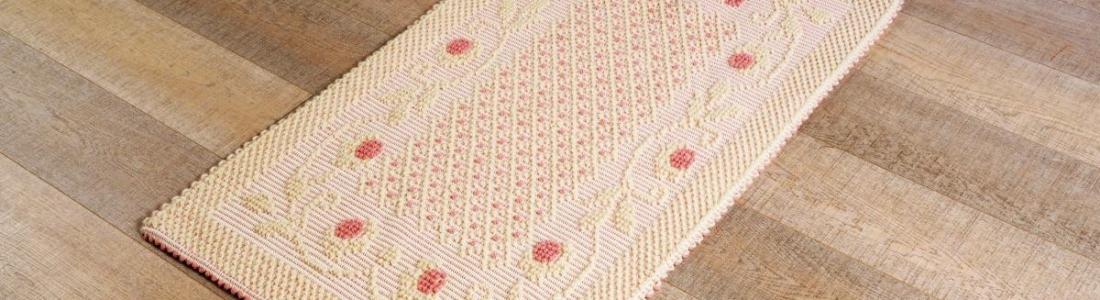 Bedside rugs