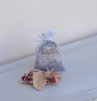 Scented bags